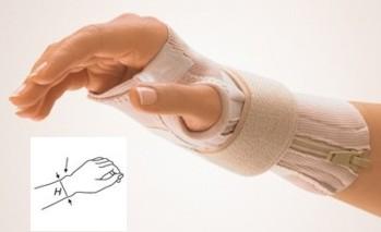 Orteza Ganglion Bandage