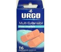 Urgo Multi-extensibil piele sensibila x 16 buc