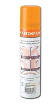 PlastoSpray spray plastic pentru pansarea ranilor-STOC 0