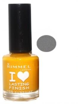 Rimmel I Love Lasting Finish Your Majesty lac unghii