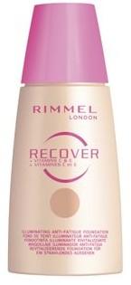Rimmel Recover Foundation True Ivory fond de ten