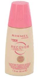 Rimmel Recover Foundation Clasic Beige fond de ten
