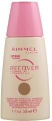 Rimmel Recover Foundation Sand fond de ten