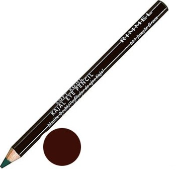 Rimmel Soft Kohl Sable Brown creion contur ochi