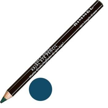 Rimmel Soft Kohl Denim Blue creion contur ochi
