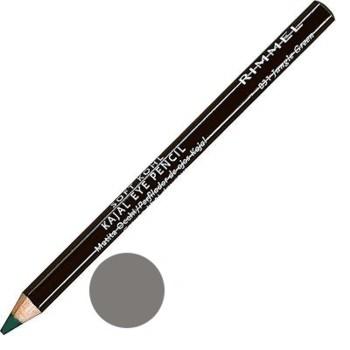 Rimmel Soft Kohl Stormy Grey creion contur ochi
