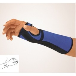 clasificarea leziunilor la încheietura mâinii
