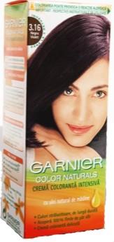 Garnier Color Naturals Saten Fonce Violine