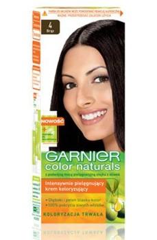 Garnier Color Naturals Saten