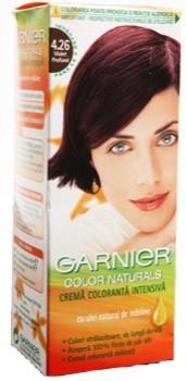 Garnier Color Naturals Saten Violine