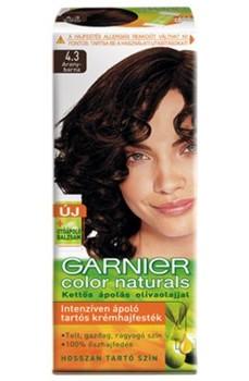 Garnier Color Naturals Saten Auriu
