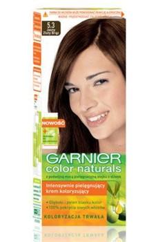 Garnier Color Naturals Saten Deschis Auriu