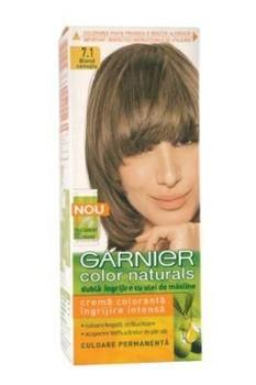 Garnier Color Naturals Blond Cenusiu