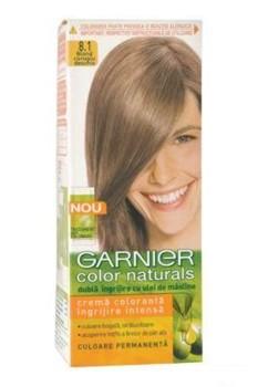 Garnier Color Naturals Blond Deschis Cenusiu