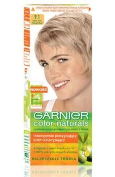 Garnier Color Naturals Blond Foarte Deschis Cenusiu