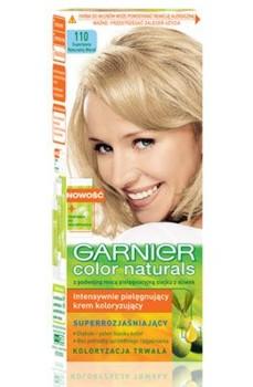Garnier Color Naturals Super Deschis Natural