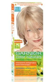 Garnier Color Naturals Blond Super Deschis Bej