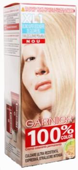 Garnier 100% Color XL 1 Deschis Bej