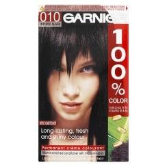 Garnier 100% Color Negru Intens