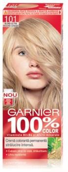 Garnier 100% Color Blond Ultra Deschis Cenusiu