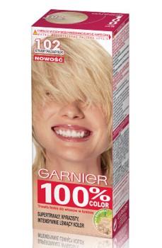 Garnier 100% Color Blond Ultra Deschis Bej