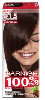 Garnier 100% Color Saten Glacial