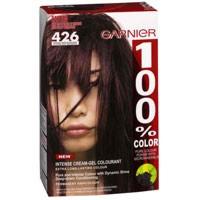 Garnier 100% Color Violin Profund