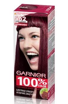 Garnier 100% Color Auburn