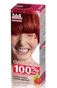 Garnier 100% Color Aramiu Prof