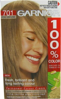 Garnier 100% Color Blond