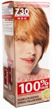 Garnier 100% Color Blond Auriu