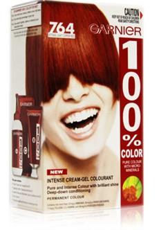 Garnier 100% Color Rosu Aramiu