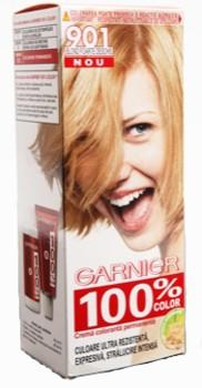 Garnier 100% Color Blond Foarte Deschis