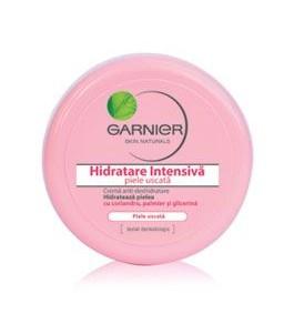 Garnier Skin Naturals Body crema piele uscata 200 ml