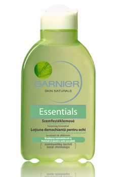 Garnier Naturals Essentials Demachiant ochi 150 ml