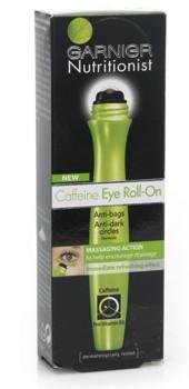 Garnier Nutritionist Roll-On Cafeina pentru ochi