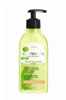 Garnier Nutritionist Detox gel de curatare