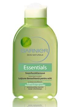 Garnier Skin Naturals Essentials Demachiant pentru ochi