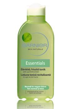 Garnier Skin Naturals Essentials Lotiune tonica PNM