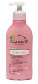 Garnier Skin Naturals Essentials Crema de curatare PSS