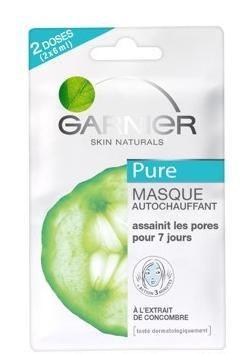 Garnier Skin Naturals Pure Masca