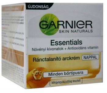 Garnier Essentials Crema Antirid de zi