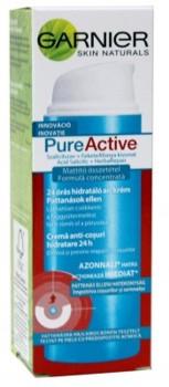 Garnier Pure Active crema impotriva cosurilor