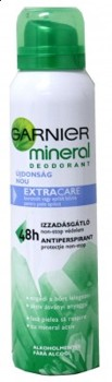 Garnier Deo Mineral ExtraCare Spray