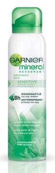 Garnier Deo Mineral Sensitive Spray
