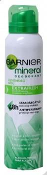Garnier Deo Mineral ExtraFresh Spray