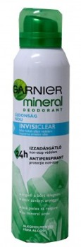 Garnier Deo Mineral Invisiclear Spray