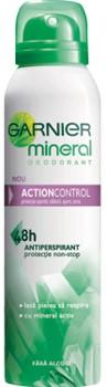 Garnier Deo Mineral ActionControl Spray