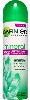 Garnier Deo Mineral Ultradry Spray