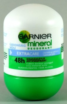 Garnier Deo Mineral ExtraCare Roll-On
